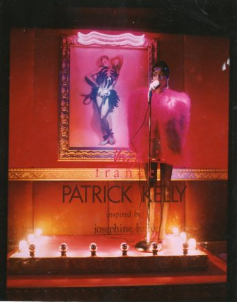 Josephine Baker - Bloomingdale's