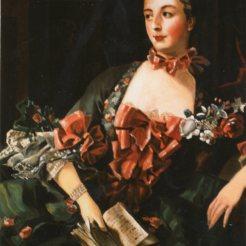 Mme de Pompadour - Bloomingdale's