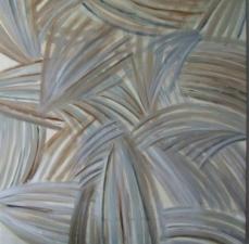 Highborne Cay Resort - Palm Leaves