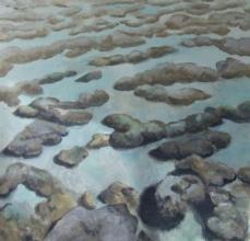 Highborne Cay Resort - Stromatilites