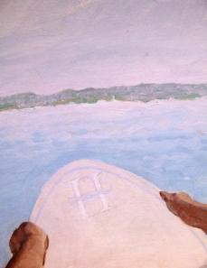 Surfer - Highborne Cay Resort