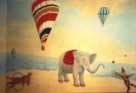 Circus on the Beach