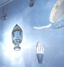 French Dirigibles
