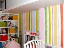 Children's Room - Stripes