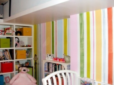 Children's Room - Stripes