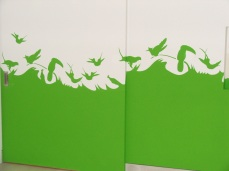 Children's Room - Brazilian Birds