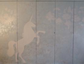 Children's Room - Unicorn