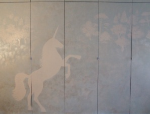 Children's Room - Unicorn