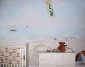 Chinese beach - nursery, Tribeca