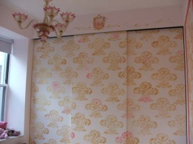 Tribeca Girl's Room