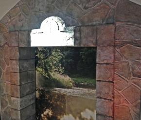 Aberlour Gate