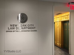 NYC Law Department