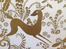 Detail - Deer