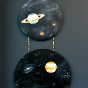 Day 4 Planets
