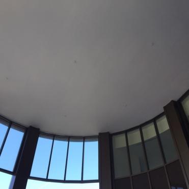 Rotunda Before